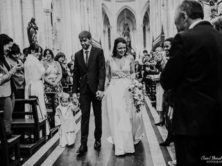 El casamiento de Nadia y Ramiro 2