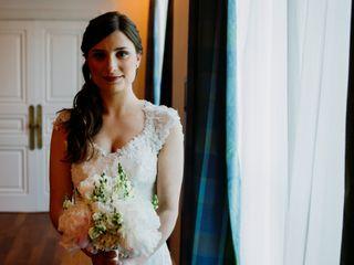 El casamiento de Ana y Santi 2