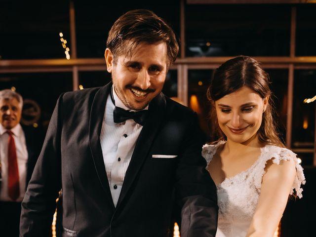El casamiento de Santi y Ana en Puerto Madero, Capital Federal 14