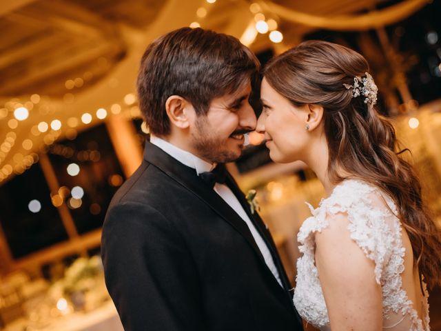 El casamiento de Santi y Ana en Puerto Madero, Capital Federal 23