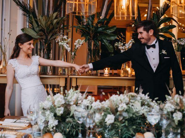 El casamiento de Santi y Ana en Puerto Madero, Capital Federal 24