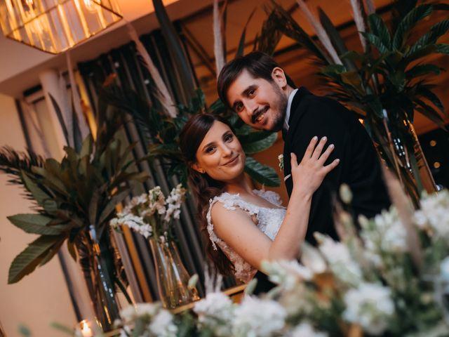 El casamiento de Santi y Ana en Puerto Madero, Capital Federal 25