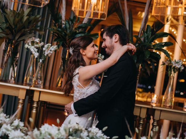 El casamiento de Santi y Ana en Puerto Madero, Capital Federal 26