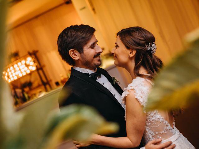 El casamiento de Santi y Ana en Puerto Madero, Capital Federal 27