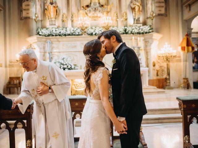 El casamiento de Santi y Ana en Puerto Madero, Capital Federal 29
