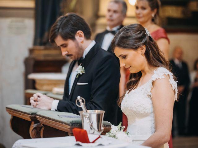 El casamiento de Santi y Ana en Puerto Madero, Capital Federal 30