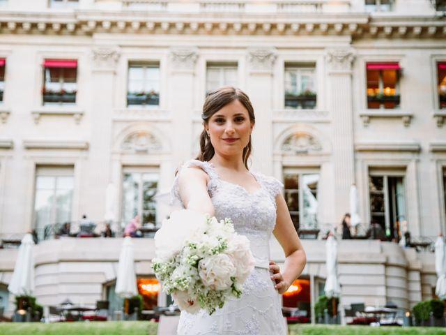 El casamiento de Santi y Ana en Puerto Madero, Capital Federal 35