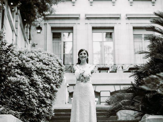 El casamiento de Santi y Ana en Puerto Madero, Capital Federal 36