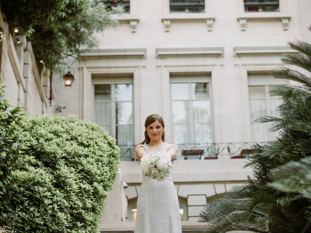 El casamiento de Santi y Ana en Puerto Madero, Capital Federal 38