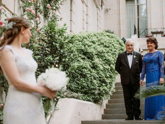 El casamiento de Santi y Ana en Puerto Madero, Capital Federal 40