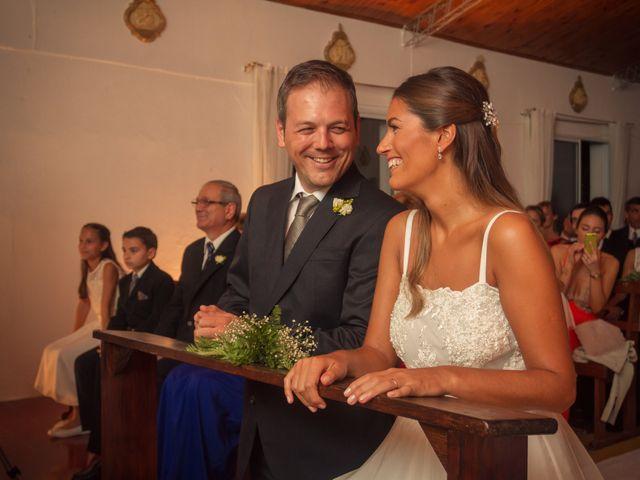 El casamiento de Milton y Ernestina