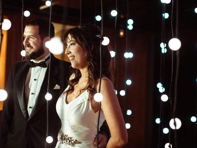 El casamiento de Juan y Mica en Hurlingham, Buenos Aires 1