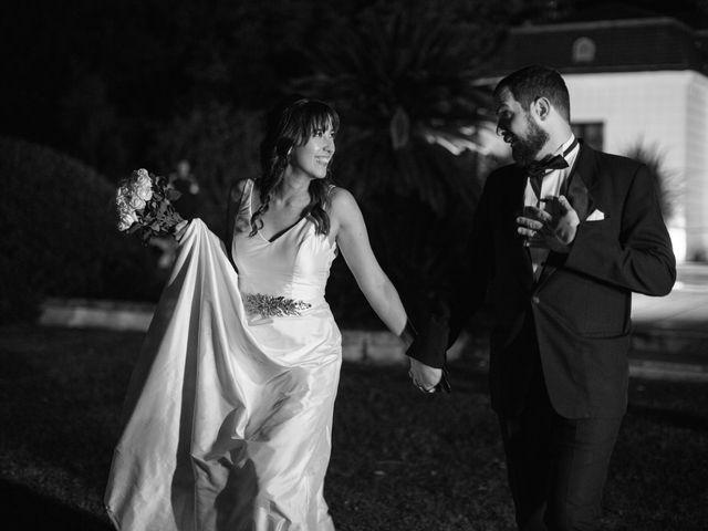 El casamiento de Juan y Mica en Hurlingham, Buenos Aires 2