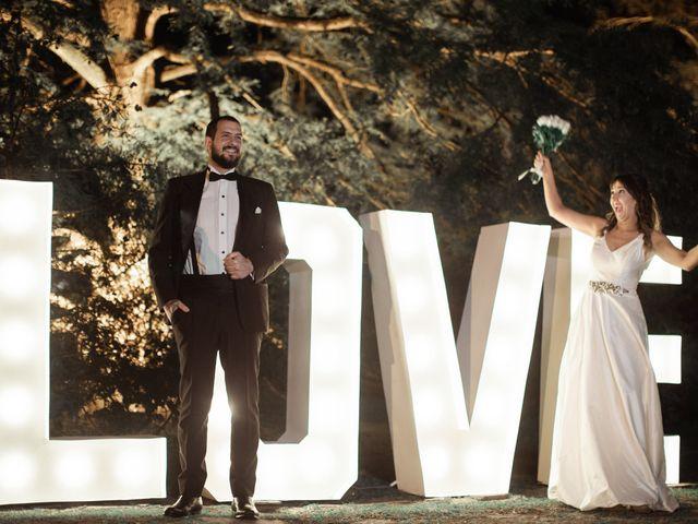 El casamiento de Juan y Mica en Hurlingham, Buenos Aires 4