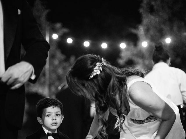 El casamiento de Juan y Mica en Hurlingham, Buenos Aires 8