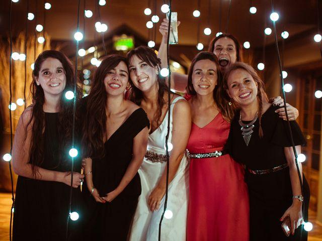 El casamiento de Juan y Mica en Hurlingham, Buenos Aires 17