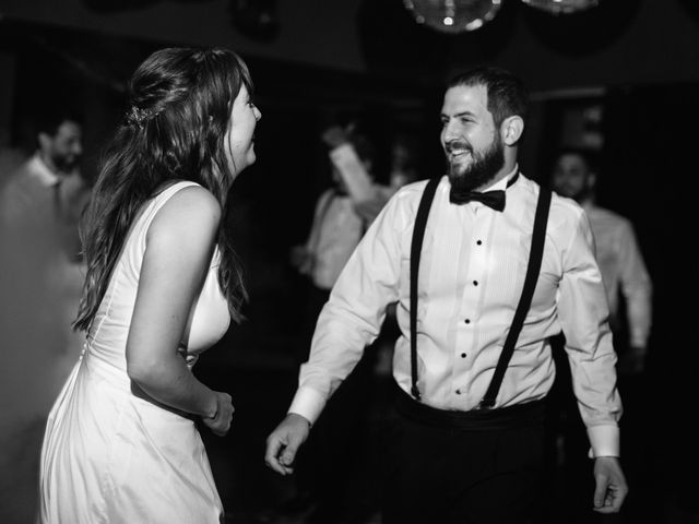 El casamiento de Juan y Mica en Hurlingham, Buenos Aires 21
