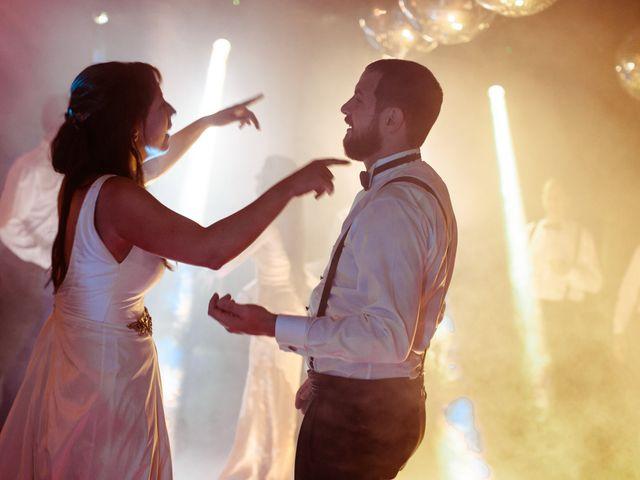 El casamiento de Juan y Mica en Hurlingham, Buenos Aires 22