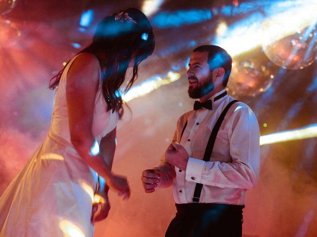 El casamiento de Juan y Mica en Hurlingham, Buenos Aires 24