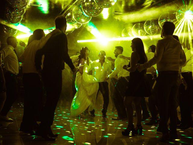 El casamiento de Juan y Mica en Hurlingham, Buenos Aires 27