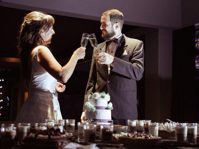 El casamiento de Juan y Mica en Hurlingham, Buenos Aires 28