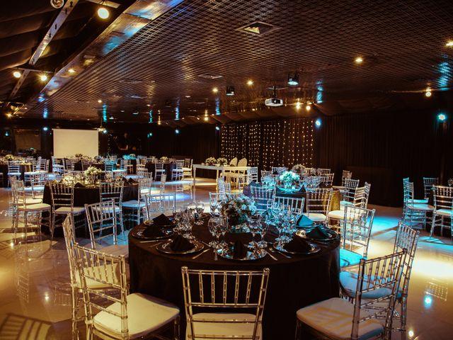 El casamiento de Juan y Mica en Hurlingham, Buenos Aires 40