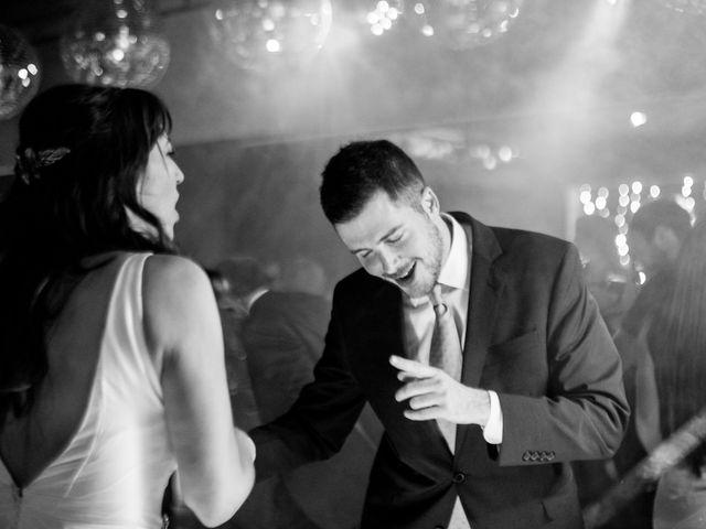 El casamiento de Juan y Mica en Hurlingham, Buenos Aires 43