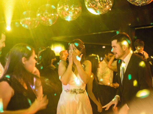 El casamiento de Juan y Mica en Hurlingham, Buenos Aires 44