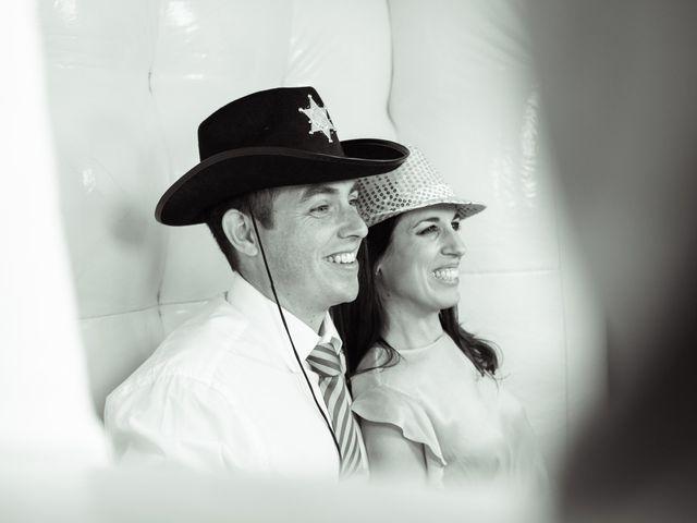 El casamiento de Juan y Mica en Hurlingham, Buenos Aires 45