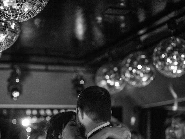El casamiento de Juan y Mica en Hurlingham, Buenos Aires 48