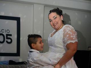 El casamiento de Pamela y Juan Carlos 1