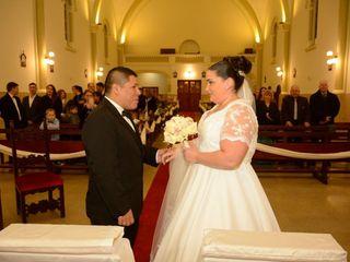 El casamiento de Pamela y Juan Carlos 2