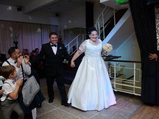 El casamiento de Pamela y Juan Carlos 3