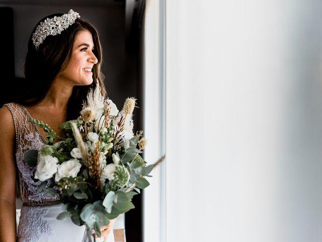 El casamiento de Nico y Carlita en Saavedra, Capital Federal 13