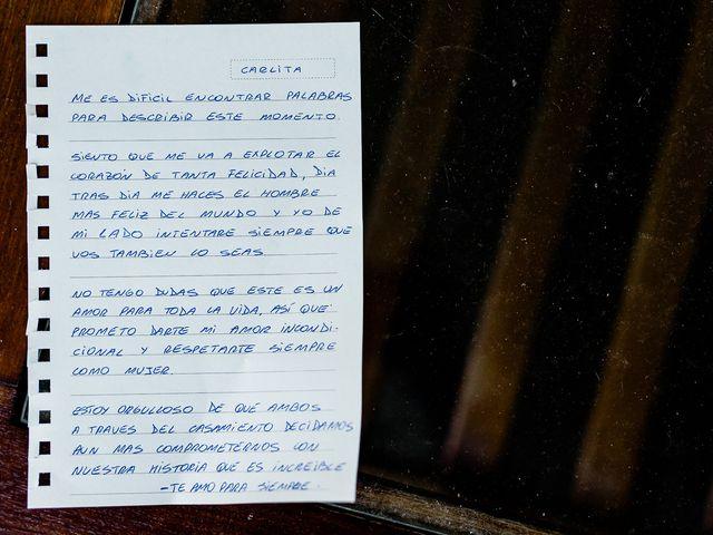 El casamiento de Nico y Carlita en Saavedra, Capital Federal 29