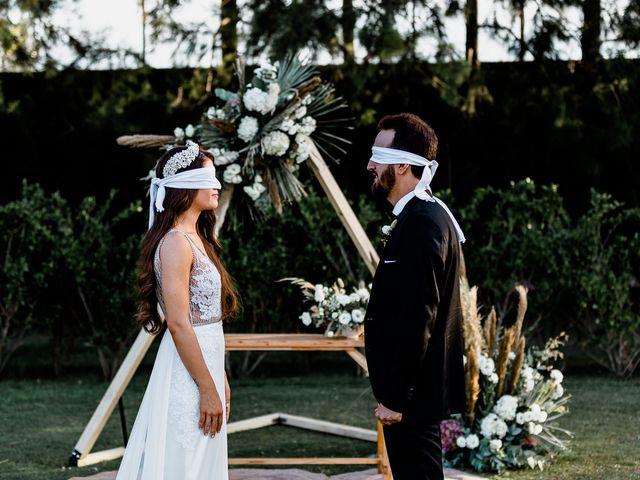 El casamiento de Nico y Carlita en Saavedra, Capital Federal 35