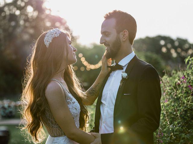 El casamiento de Nico y Carlita en Saavedra, Capital Federal 44