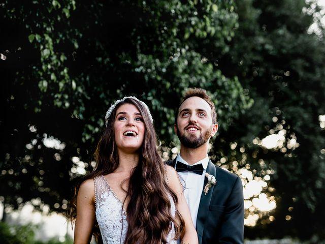 El casamiento de Nico y Carlita en Saavedra, Capital Federal 46