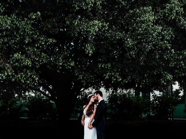 El casamiento de Nico y Carlita en Saavedra, Capital Federal 47