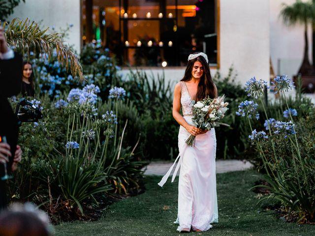 El casamiento de Nico y Carlita en Saavedra, Capital Federal 53