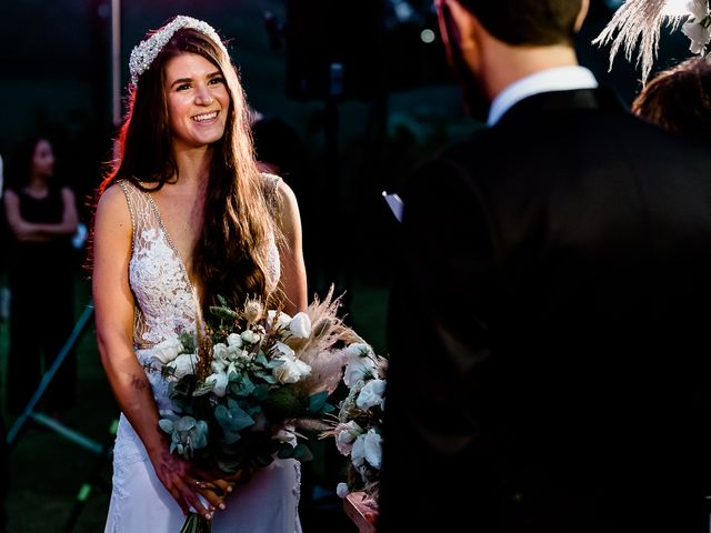 El casamiento de Nico y Carlita en Saavedra, Capital Federal 61