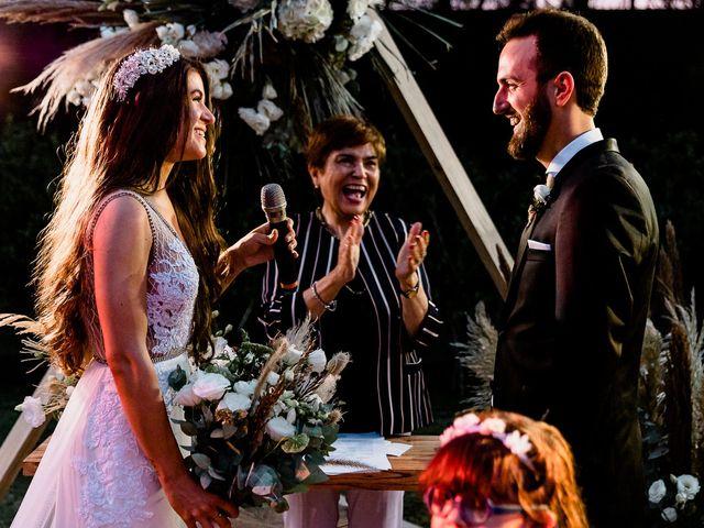 El casamiento de Nico y Carlita en Saavedra, Capital Federal 62