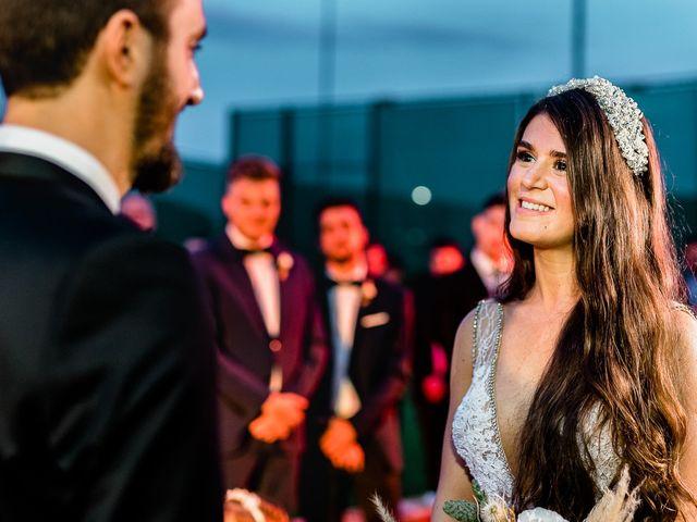 El casamiento de Nico y Carlita en Saavedra, Capital Federal 63