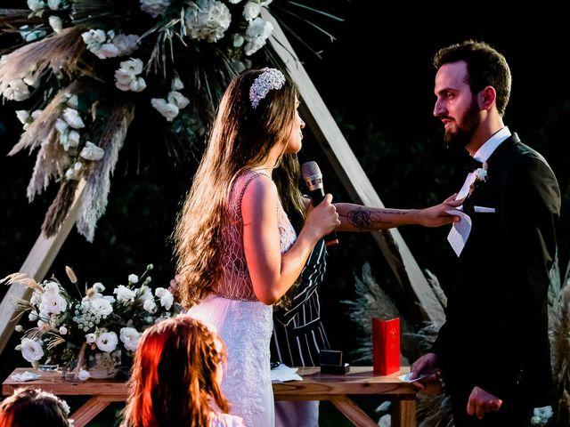 El casamiento de Nico y Carlita en Saavedra, Capital Federal 66