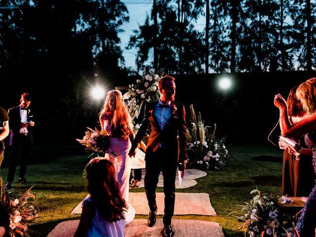 El casamiento de Nico y Carlita en Saavedra, Capital Federal 70