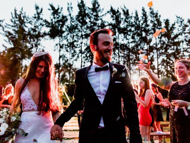 El casamiento de Nico y Carlita en Saavedra, Capital Federal 72