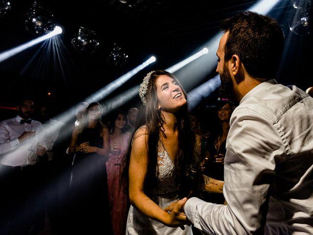El casamiento de Nico y Carlita en Saavedra, Capital Federal 74