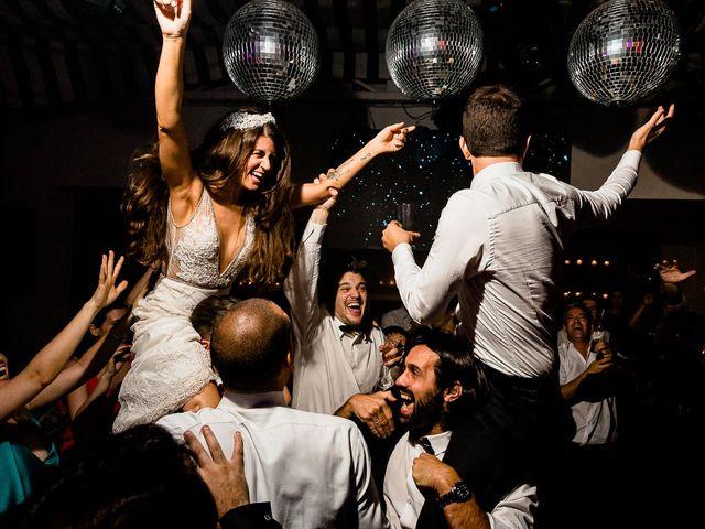 El casamiento de Nico y Carlita en Saavedra, Capital Federal 80