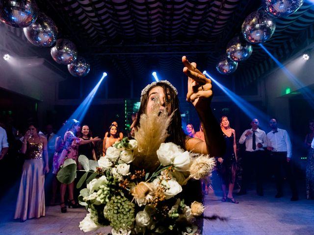 El casamiento de Nico y Carlita en Saavedra, Capital Federal 85