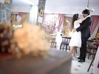 El casamiento de Yanina y Fernando 1